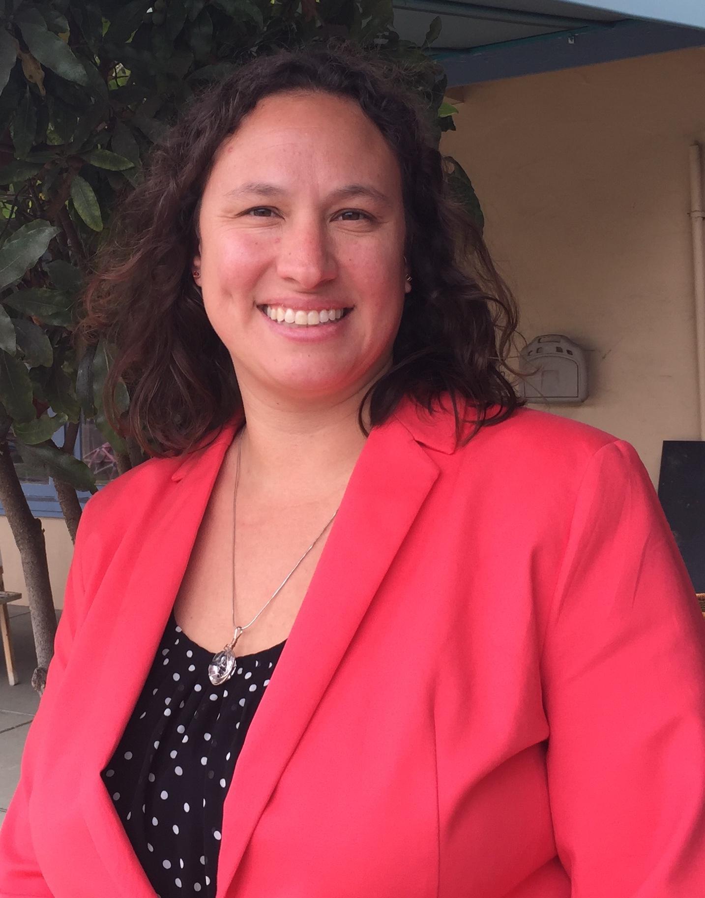 Serina Eichelberger