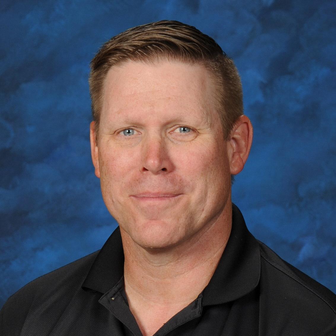 Craig McKee's Profile Photo
