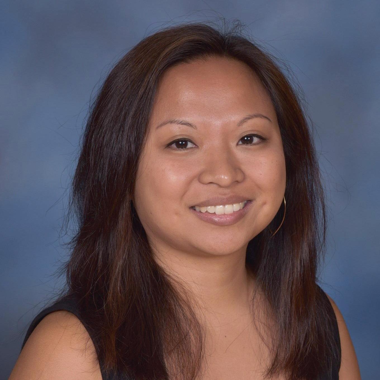 Catherine Clark's Profile Photo