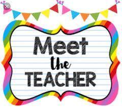 meet teacher pic