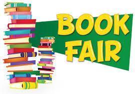 October 1st-5th: Book Fair Thumbnail Image