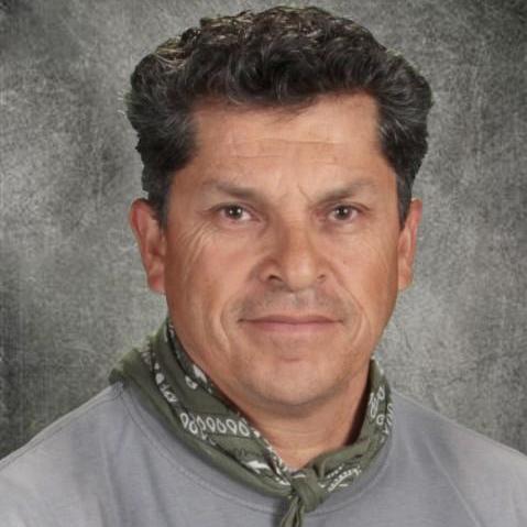 Antonio Muniz's Profile Photo