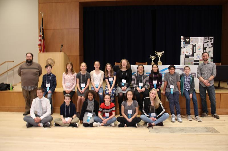 Flagstaff Academy STEM Fair Students Featured in Longmont Times-Call Thumbnail Image