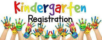 20-21 Kindergarten Registration Featured Photo