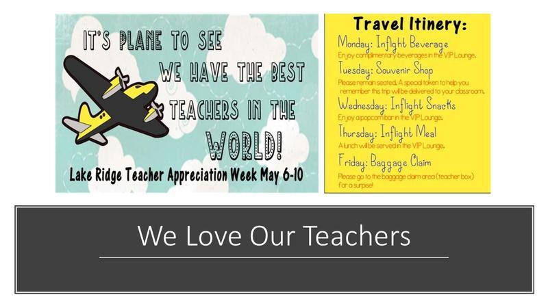 teacher App.