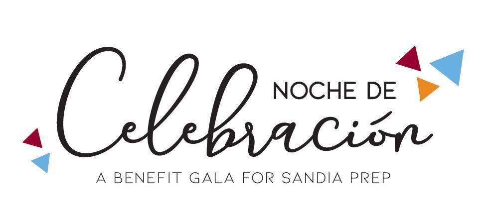 Noche de Celebracion 2020 Logo