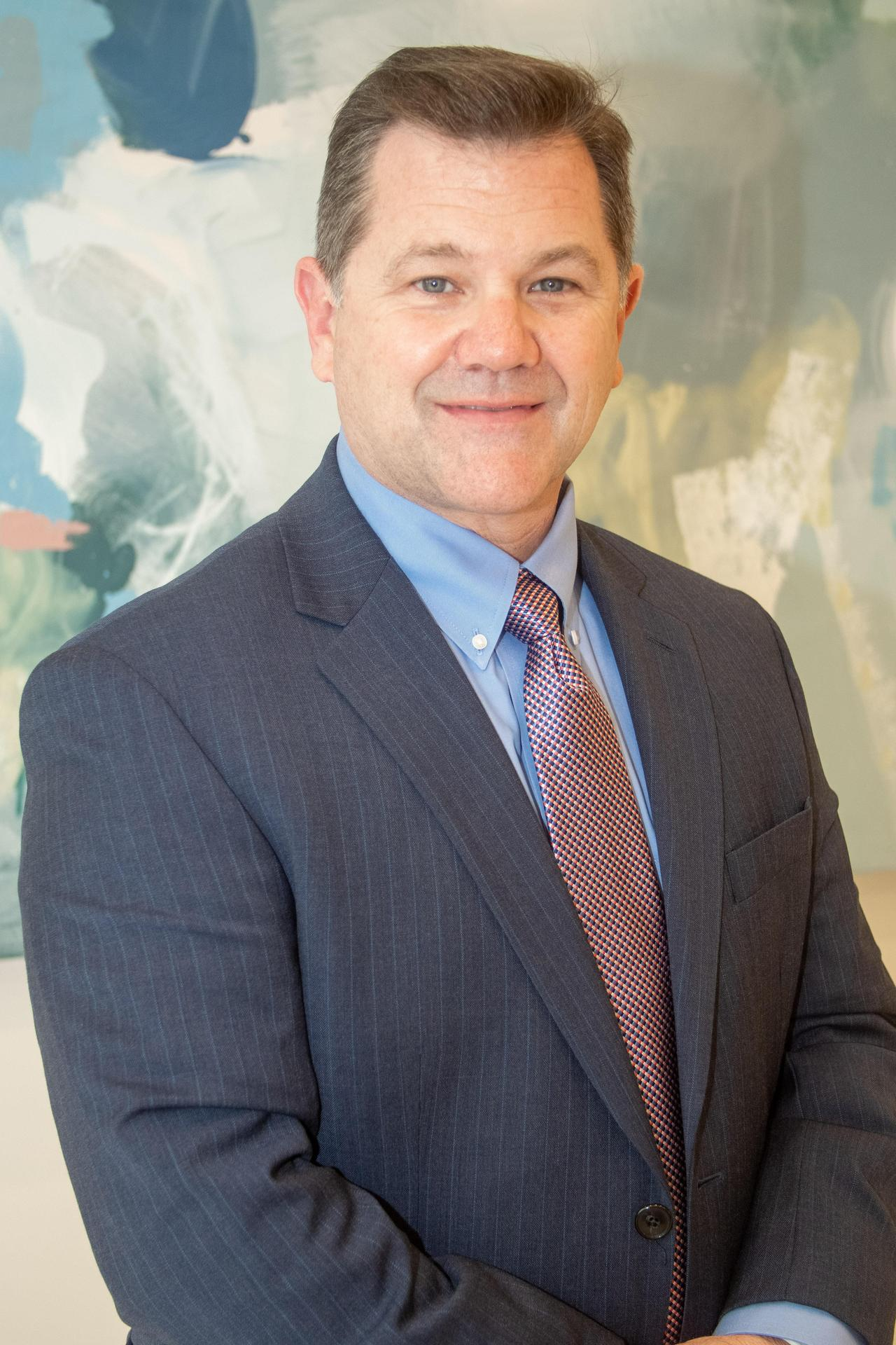 Trustee Doug Woodward