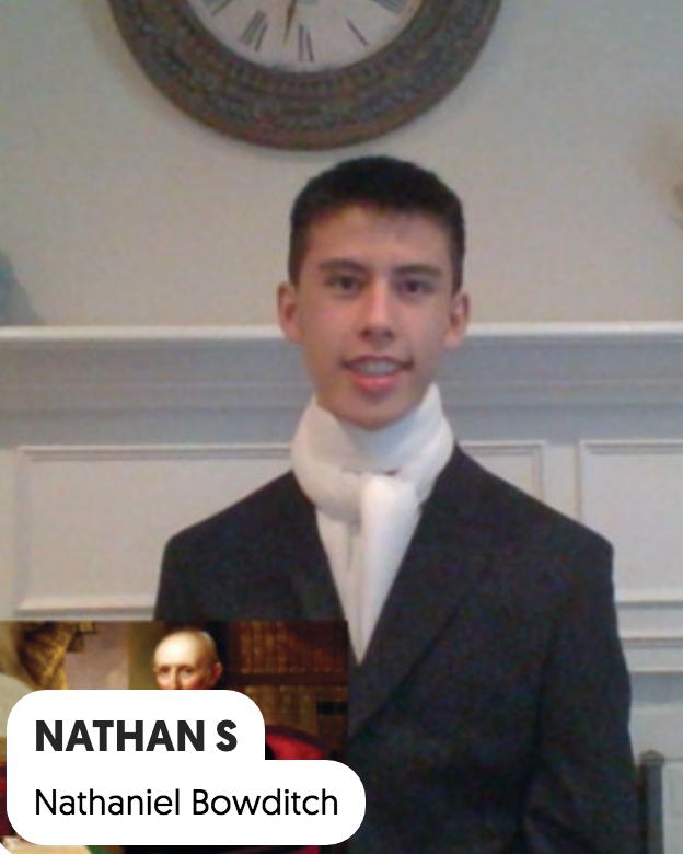 Nathan MS
