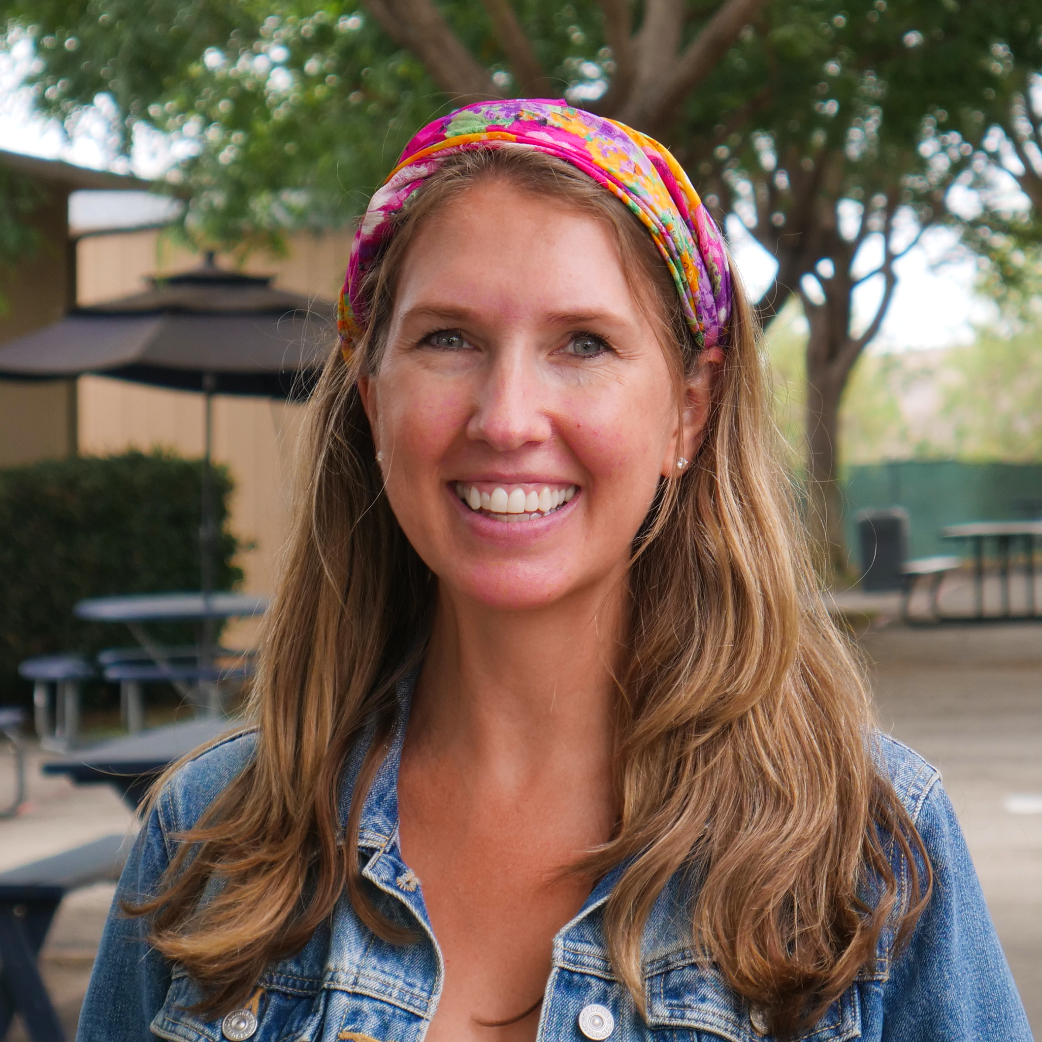 Emily Isler Wratschko's Profile Photo