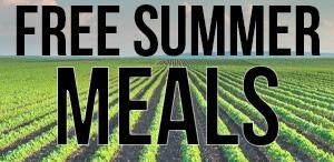 Free Summer Meals Thumbnail Image