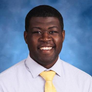 Cameron Robinson's Profile Photo