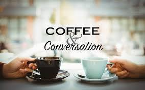 Coffee & Conversation Featured Photo