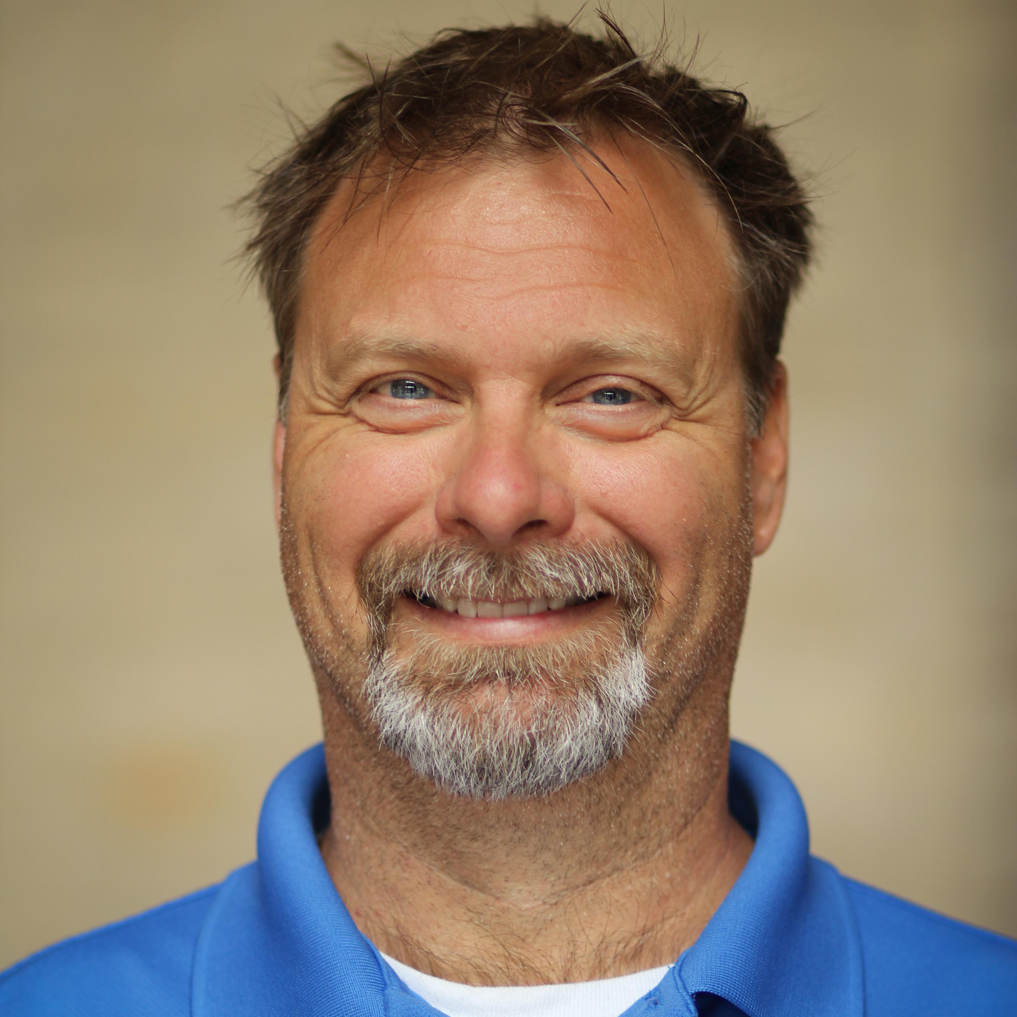 Todd Glandorf's Profile Photo