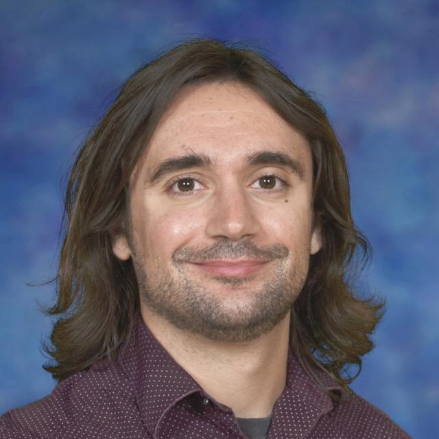 Conrad Skuza's Profile Photo