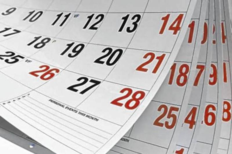 School Board approves changes to calendar Thumbnail Image