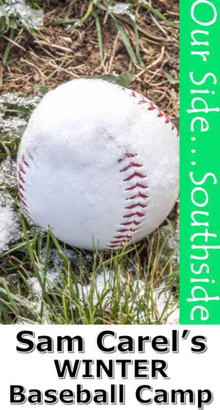 Sam Carel's Winter Baseball Camp