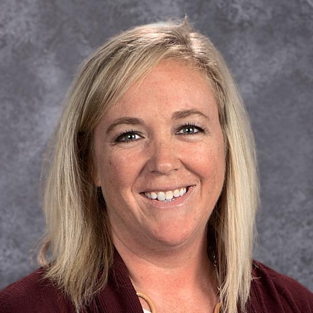 Andrea Hamrick's Profile Photo