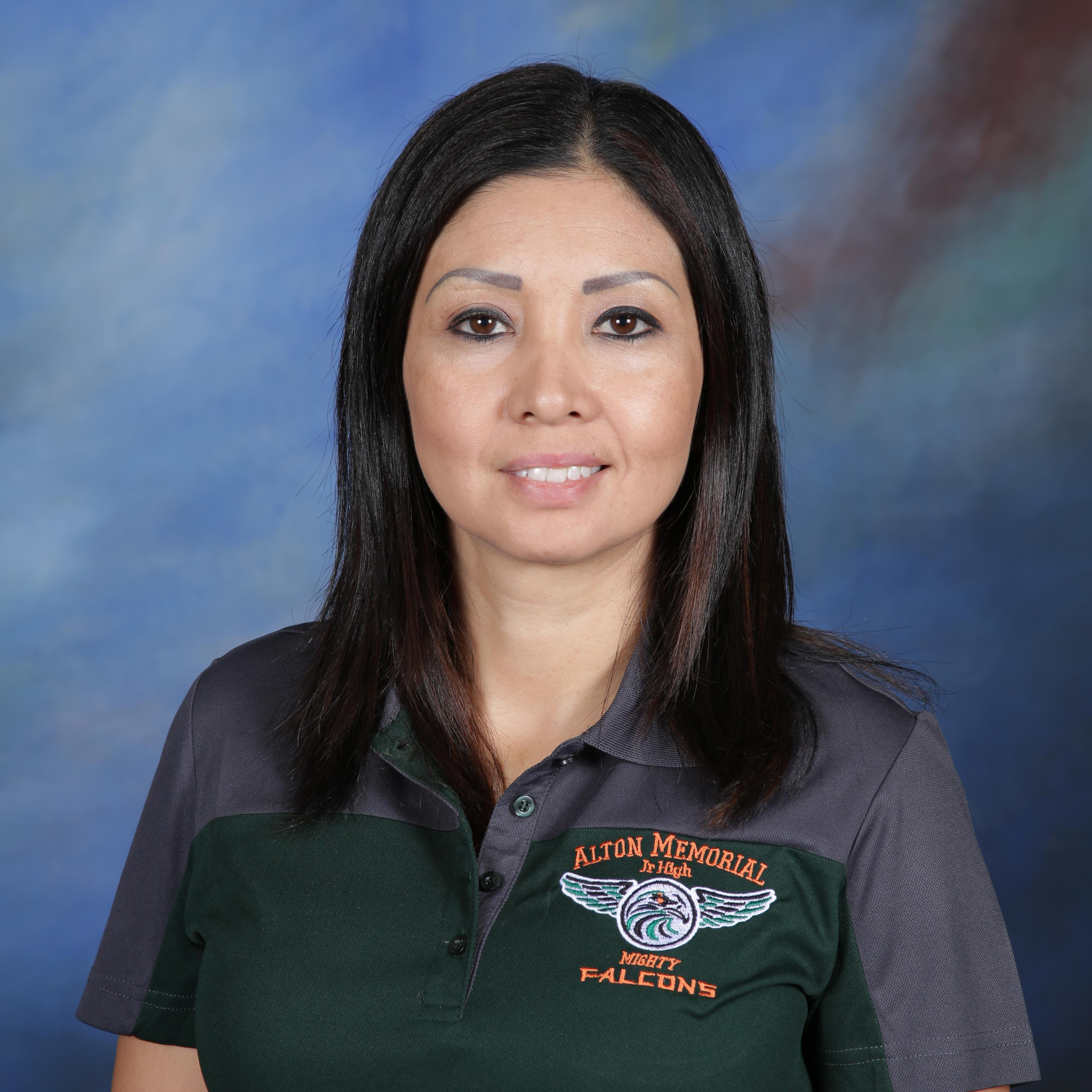 Laura Suarez's Profile Photo