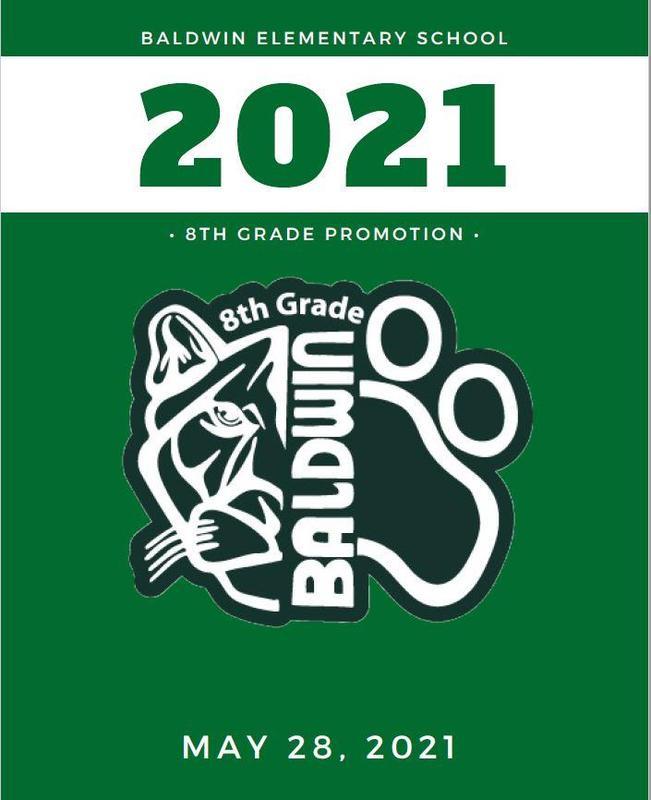 8th Grade Promo Program