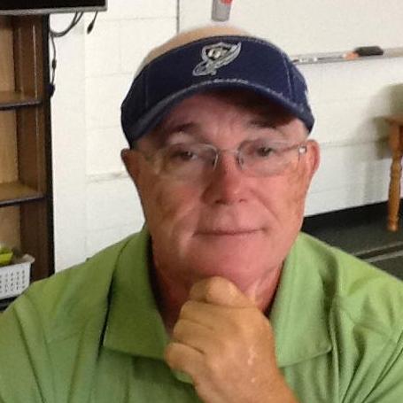 Allan Daniell's Profile Photo