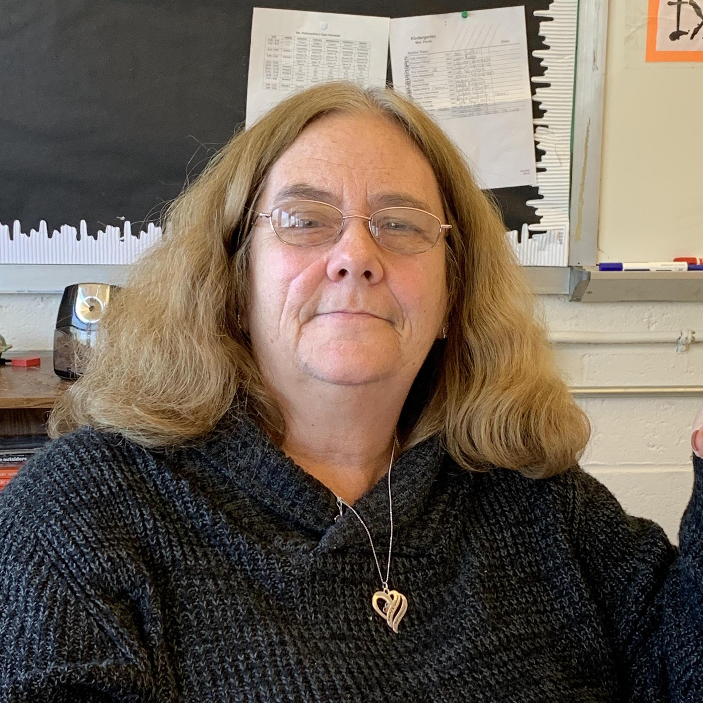 Kathleen Williams's Profile Photo