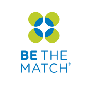 Be the Match Logo