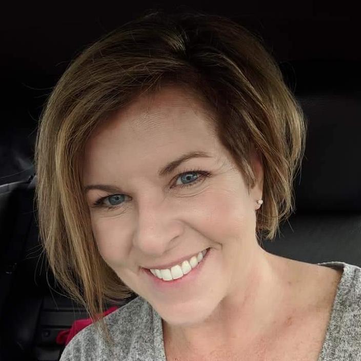 Amy Stinson's Profile Photo