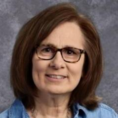 Angela Wilkinson's Profile Photo