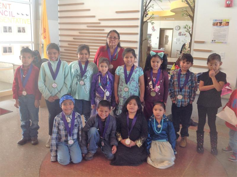 Navajo Language and Culture Festival Featured Photo