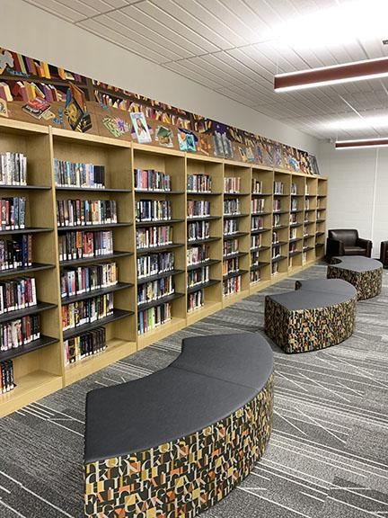 AAHS LIBRARY