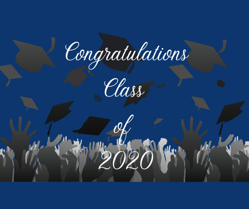 Congratulations Class of 2020-Slideshow