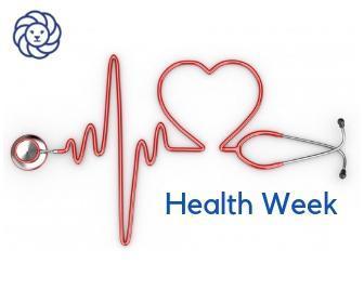 Semana de la salud Featured Photo