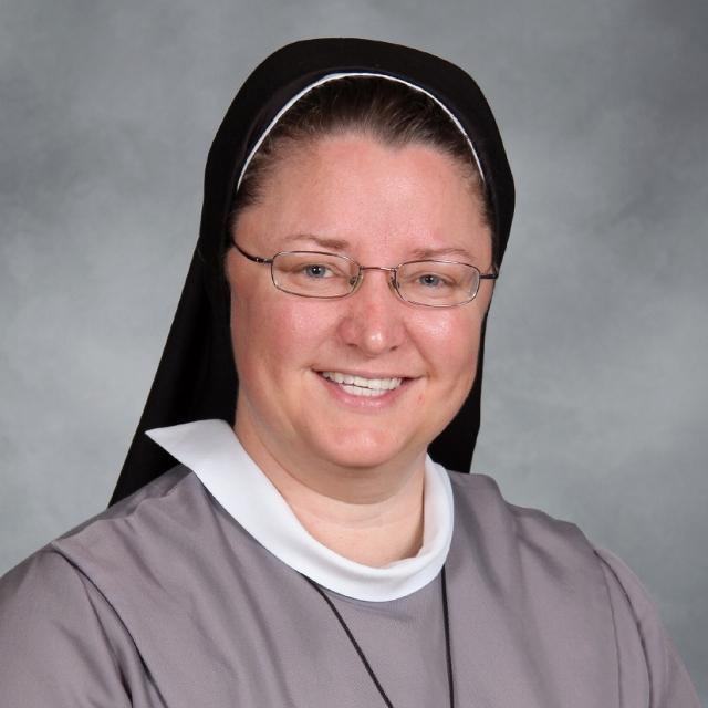 Sr. John Mary's Profile Photo