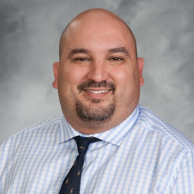 Alex Escude's Profile Photo