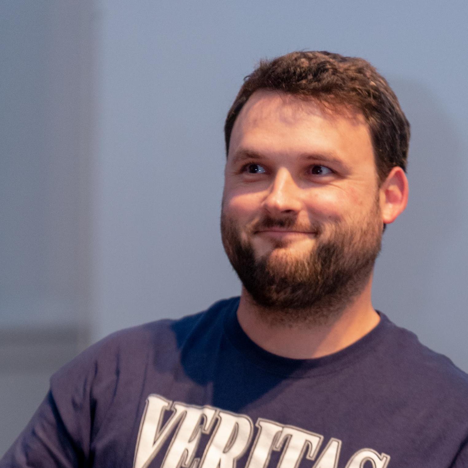 Rush Hughes's Profile Photo