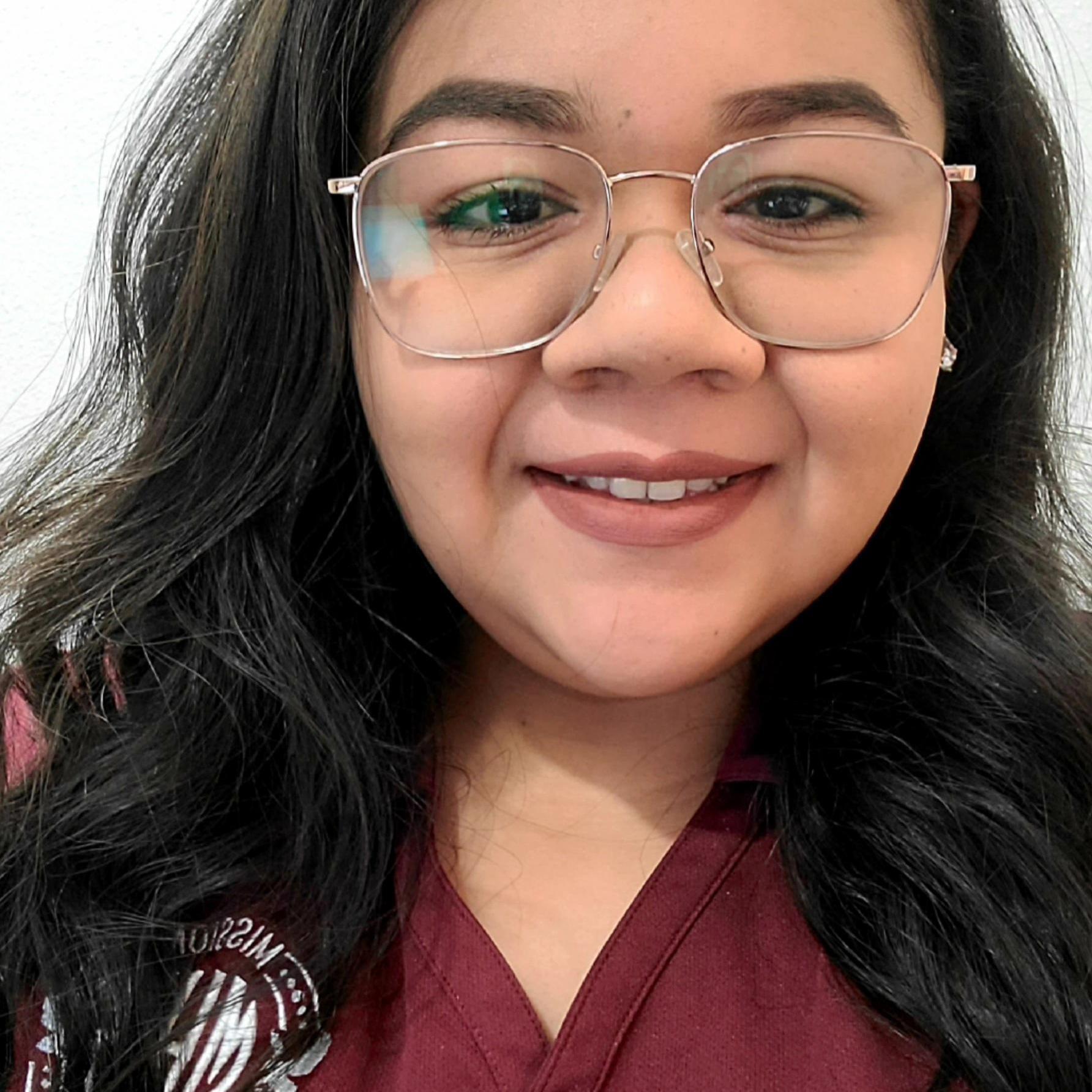 Jacqueline Zapata's Profile Photo