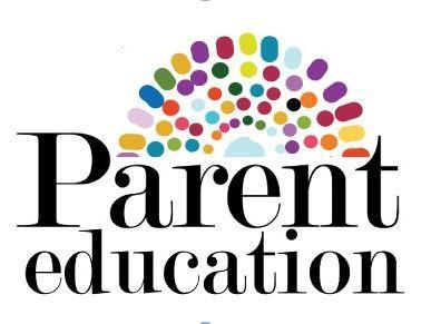 Upcoming Parent Education courses Featured Photo