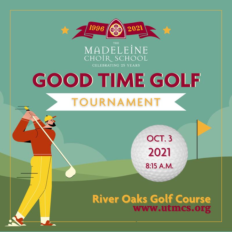 MCS Good Time Golf Tournament Featured Photo