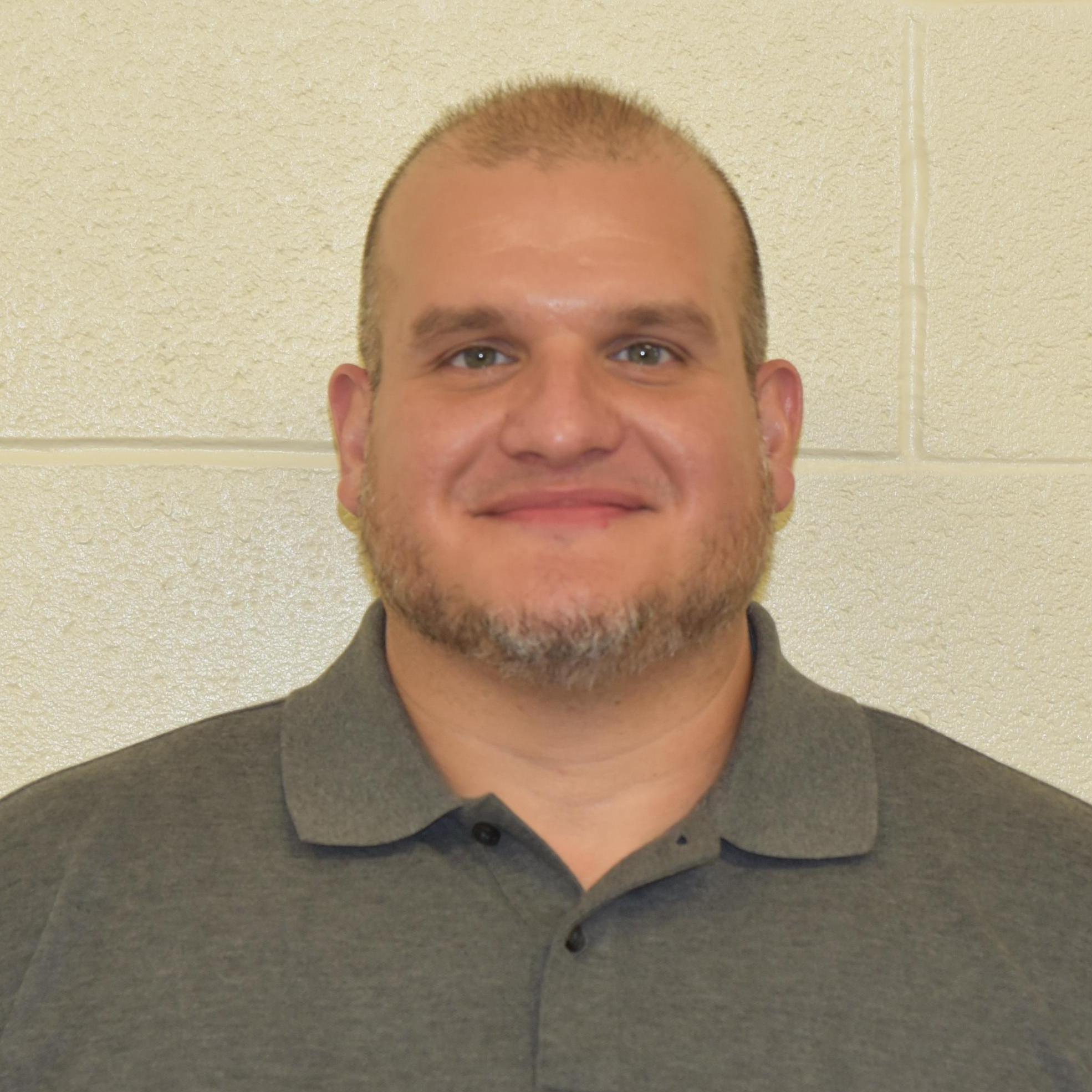 Jeremy Torres's Profile Photo