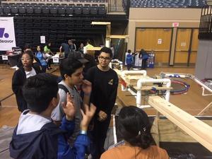 JSA Robotics Team