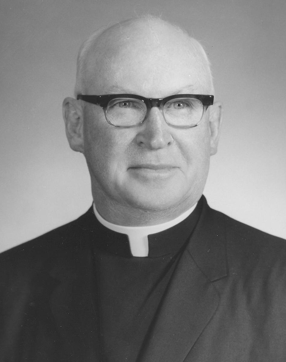 Monsignor Beahan