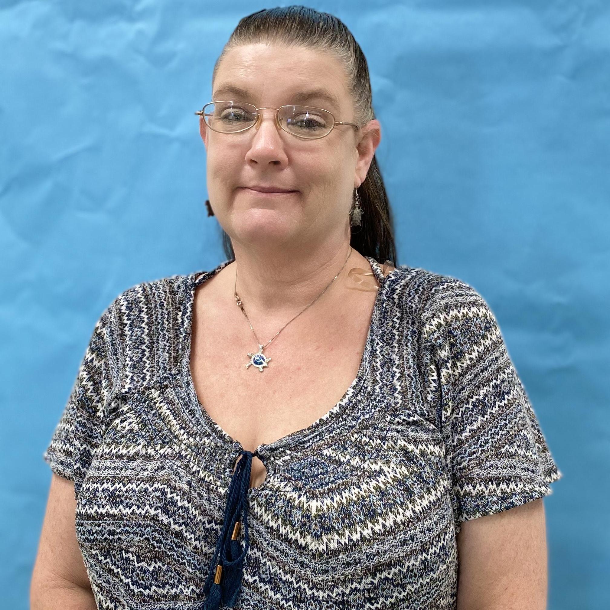 LuAnn Sawyer's Profile Photo