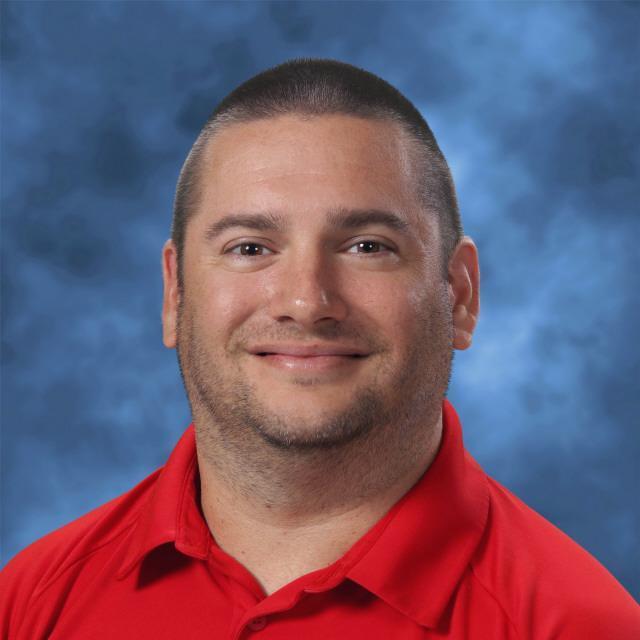 John Baker's Profile Photo