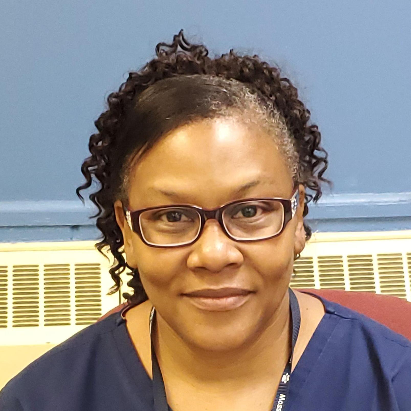 Valerie Gainer's Profile Photo