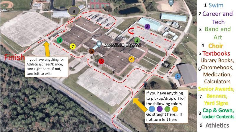 MHS Map
