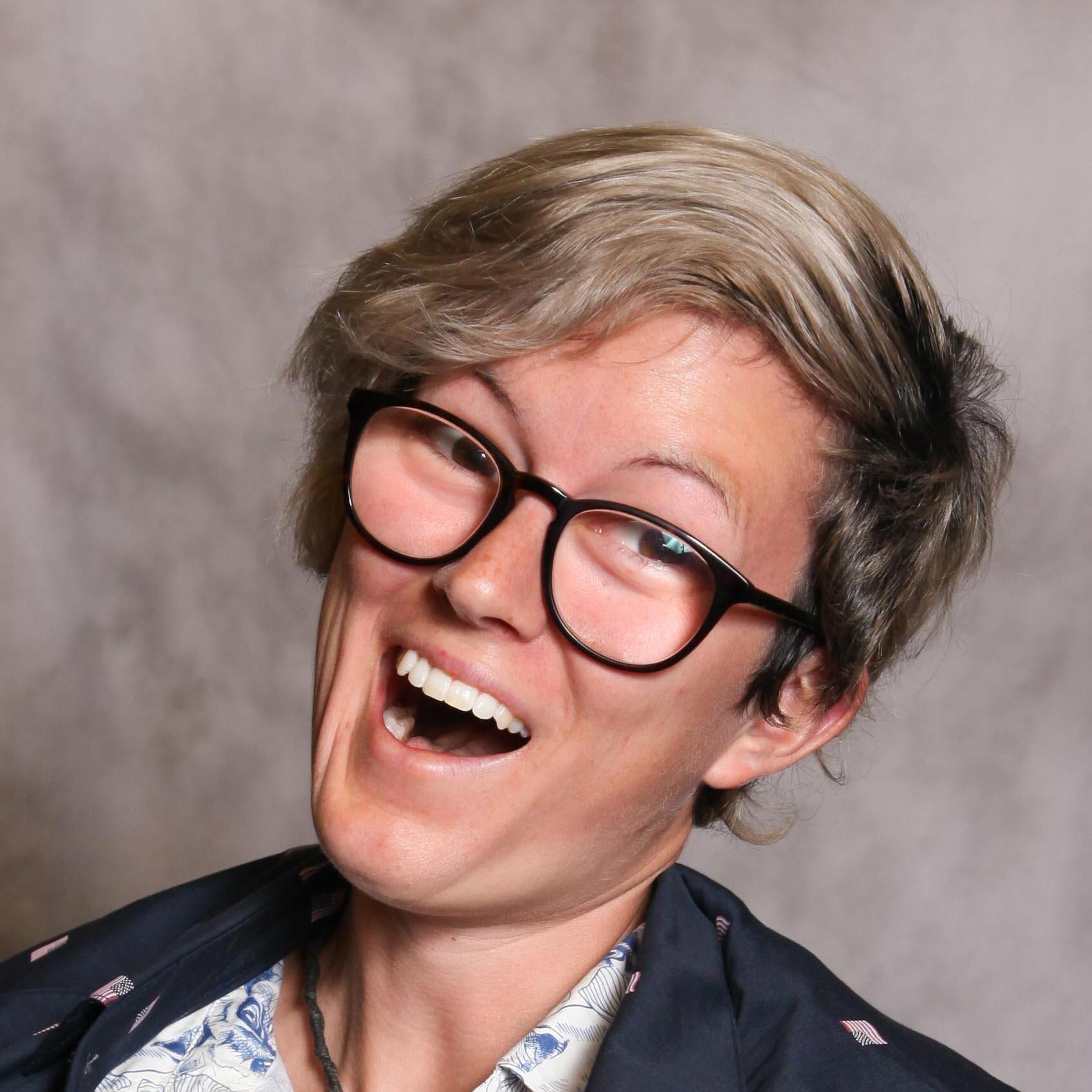 Mary Henson's Profile Photo