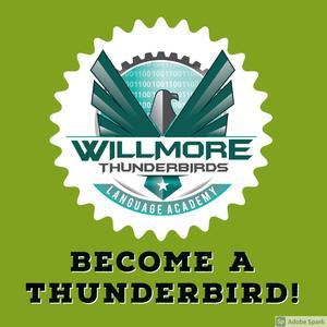 Become a Thunderbird