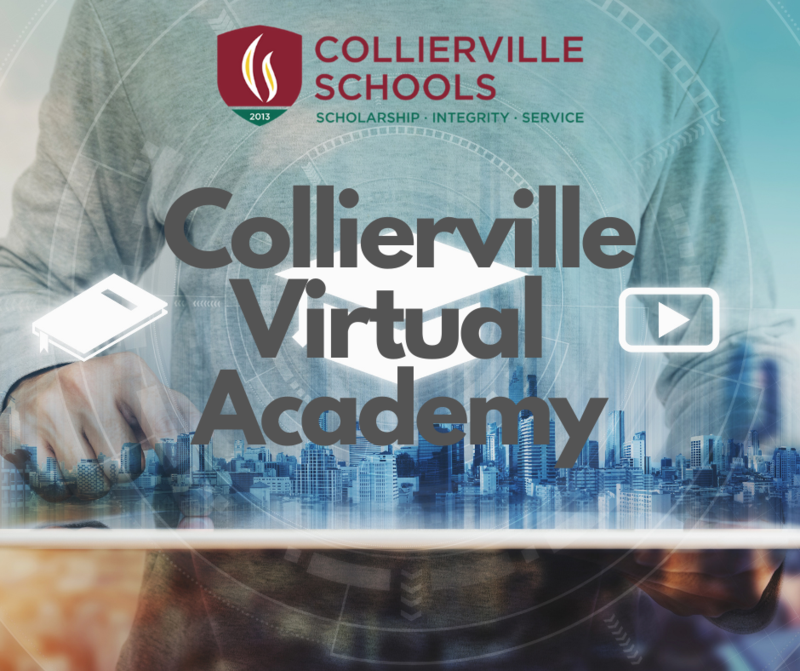Your Collierville Virtual Academy Digest -- A to Z Info Guide Featured Photo