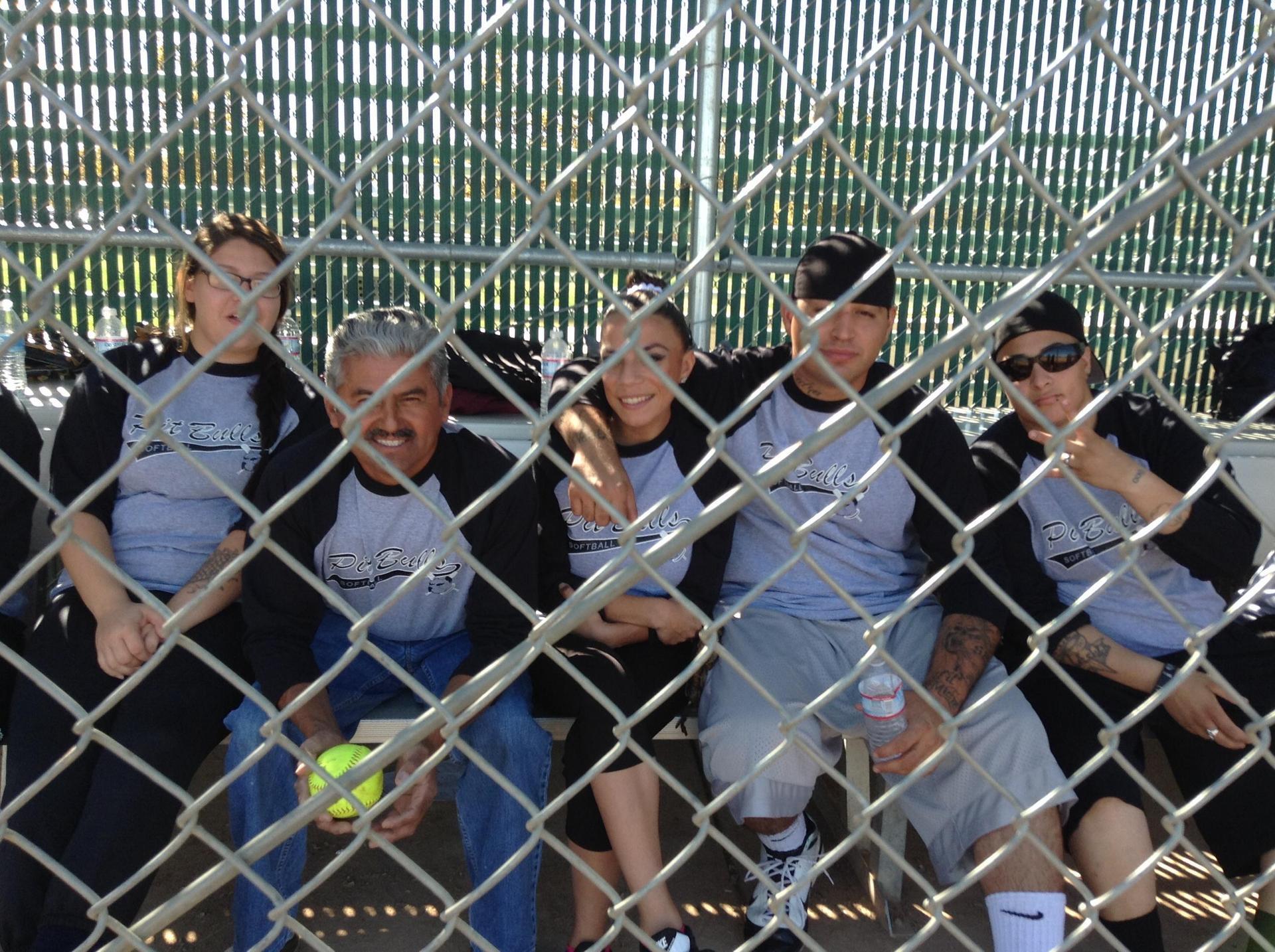 AVYB softball tournament