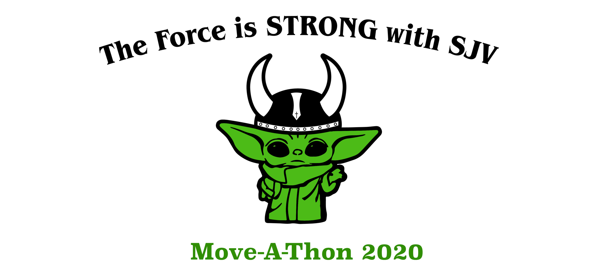 SJV Virtual Move-A-Thon 2020